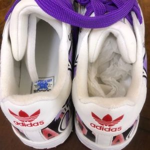 adidas Shoes - Classic